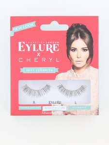 Eylure Cheryl Lashes Sexy Seniorita
