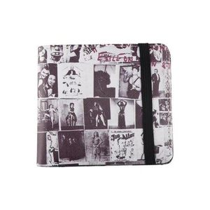 Rolling Stones Exile on Main Street Wallet