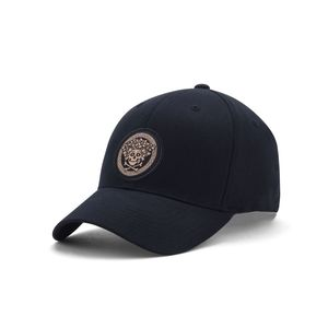Cayler & Sons WL Badusa Curved Men's Cap Black/Gold