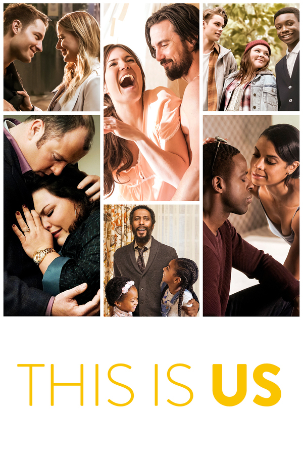 This Is Us: Season 1 [5 Disc Set]