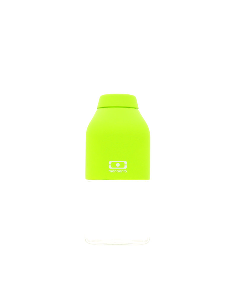 Monbento Positive S Green Water Bottle