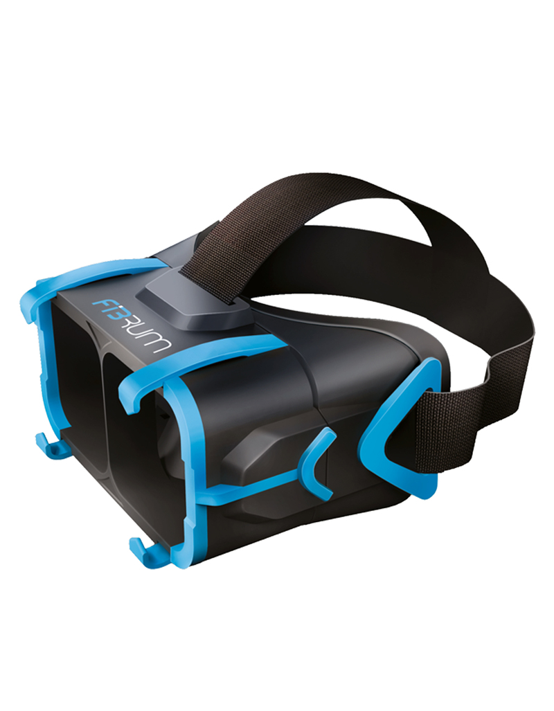 Fibrum Pro Virtual Reality Headset
