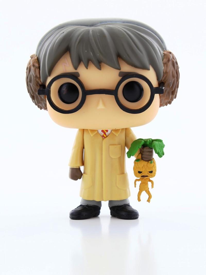 Funko Pop Harry Potter S5 Herbology Figures Statues Grown Up Toys Gifts Virgin Mega