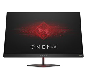 "HP OMEN 27"" LED Gaming Monitor"
