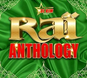 RAI ANTHOLOGY / VARIOUS (FRA)