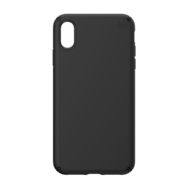 low priced f8834 85455 Speck Presidio Pro Case Black/Black for iPhone XS Max