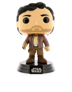 Funko Pop Star Wars Episode 8 Poe Dameron Vinyl Figure