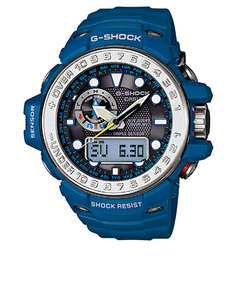 Casio GWN-1000-2A G-Shock Analog/Digital Watch