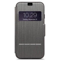 Moshi Sensecover Charcoal Black iPhone 7 Plus