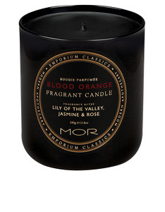 MOR Fragrant Candle Blood Orange