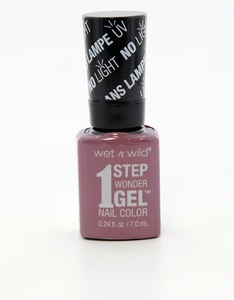 Wet N Wild Gel Nail Color Stay Classy