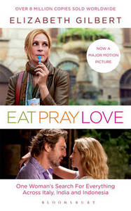 Eat Pray Love Fti