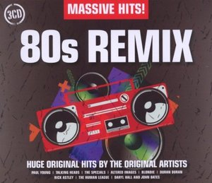 Massive Hits 80S Remix