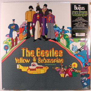 YELLOW SUBMARINE (OGV) (RMST) (REIS)