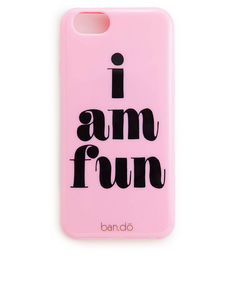 Ban.do I Am A Fun Case Iphone 6/6S