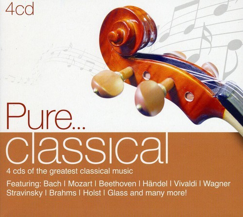 PURE CLASSICAL / VARIOUS (UK)