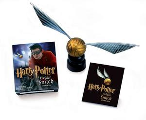 Harry Potter Golden Snitch Sticker Kit