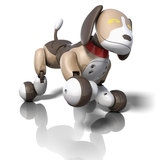 Spin Master Bentley Zoomer Interactive Puppy