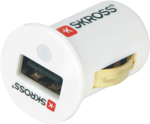 Skross Midget Usb 2.1A Car Charger