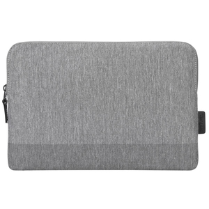 TARGUS CITYLITE SLEEVE GREY FITS LAPTOP UP TO 15.6""