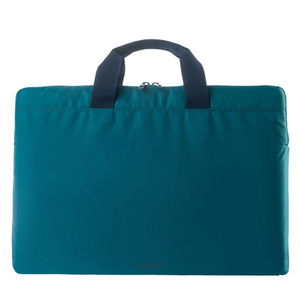 TUCANO MINILUX SLEEVE BLUE FOR LAPTOP UP TO 15-INCH