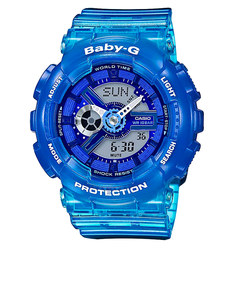 Casio BA-110JM-2ADR Baby-G Watch