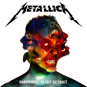 HARDWIRED TO SELF DESTRUCT (DLX) (3CD)