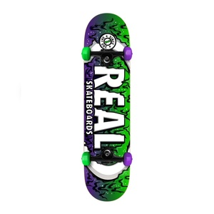 Real Complete New Ooze 12 Yrs Old To Up 8