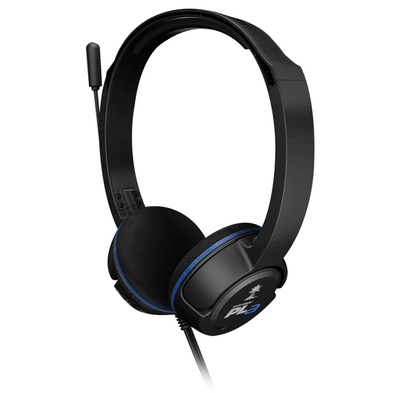 Turtle Beach Ear Force Pla Gaming Headset