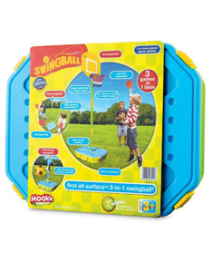 Swingball 3 In 1