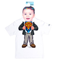 Add A Kid Muscle Boy Toddler Shirt