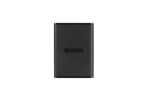 Transcend 240GB ESD220C USB 3.1 Gen 1 External Solid State Drive
