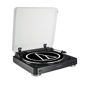 Audio-Technica AT-LP60 Audio Turntable
