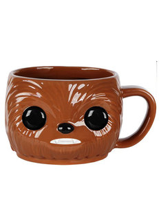 Funko Pop Home Star Wars Chewbacca Mug