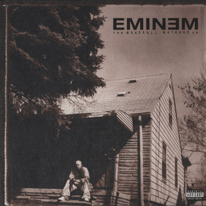 Marshall Mathers Lp (OGV)