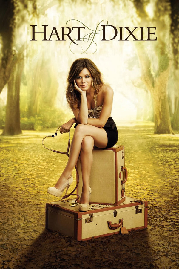 Hart of Dixie: Season 1