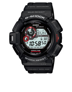 Casio G-9300-1DR watch