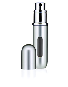 Travalo Classic HD Silver 5ml Bottle