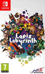 Lapis x Labyrinth [Pre-owned]