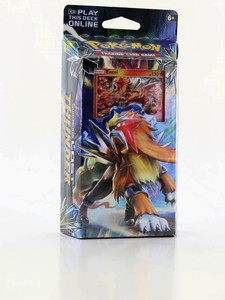 Pokemon TCG SM8 Lost Thunder Theme Deck