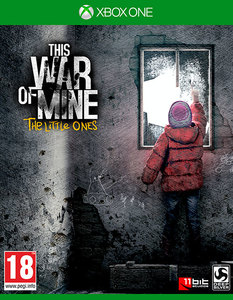 This War of Mine: The Little Ones [Pre-owned]