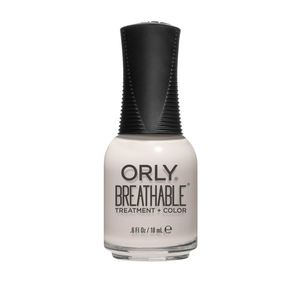 Orly Breathable Nail Treatment + Color Barely There 18ml