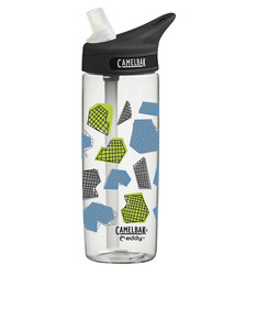 Camelbak Eddy 600ml Jagged Geo Water Bottle