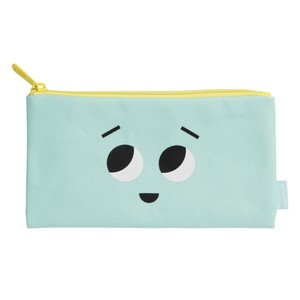 kikki.K Smile Mint Pencil Case Small