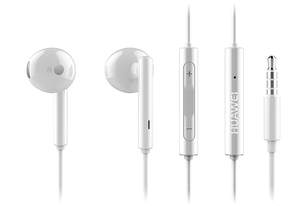 Huawei Headset Am 116 White
