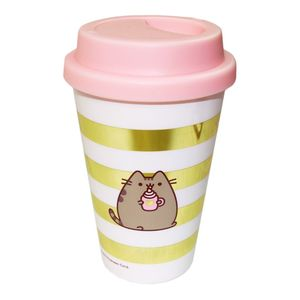 Blueprint Pusheen Sweet & Simple Travel Mug