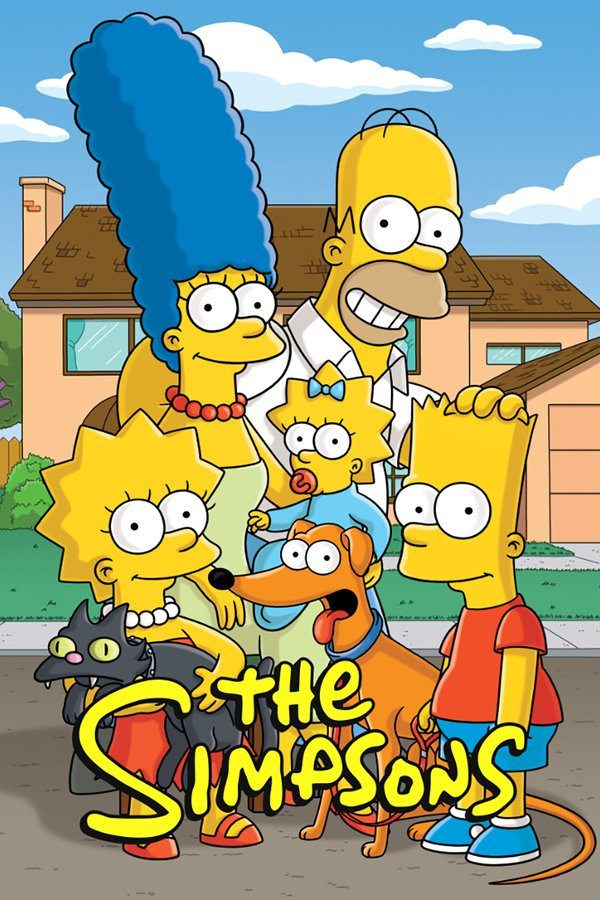 The Simpsons: Season 12