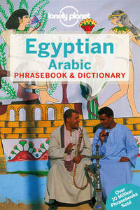 Egyptian Arabic Phrasebook 4