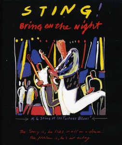 Bring On The Night / (Rmst Rstr Ac3 Dol Dts)