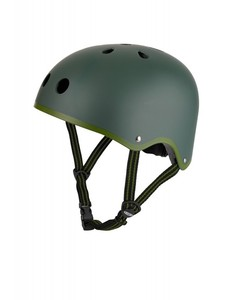 Micro Scooter/Bike Helmet Camo S